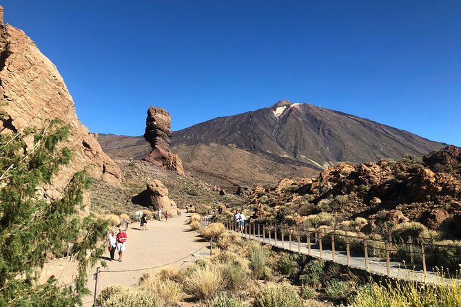 El Teide and Mount Teide National Park_Viator