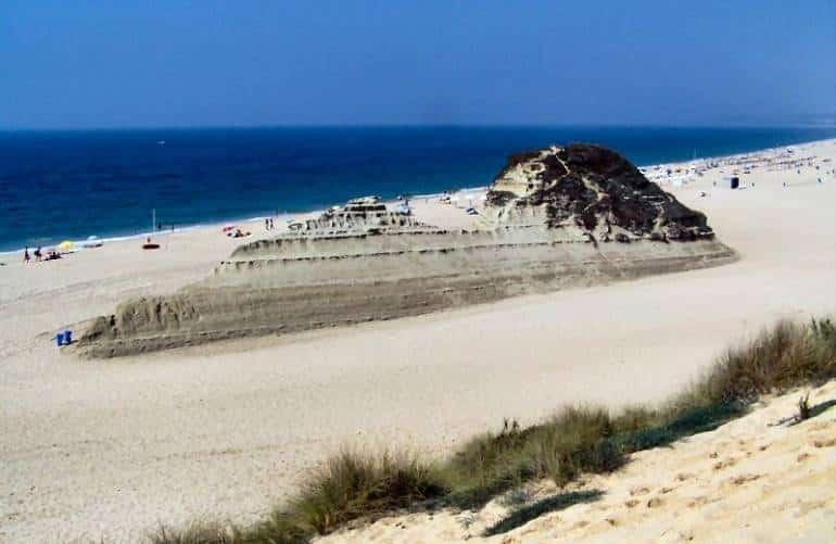 Praia do Meco_Portuagal Travel Guide