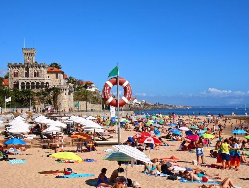 Praia do Tamariz_City Seeker
