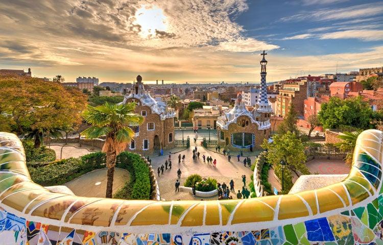 Barcelona, Spain_Cushman and Wakefield
