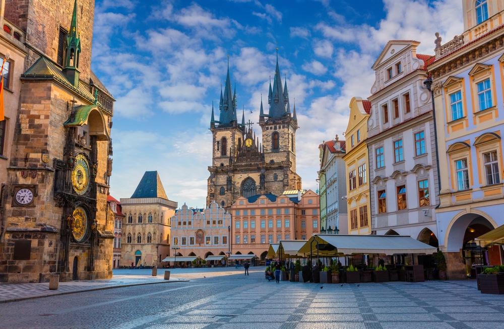 Prague, Czech Republic_The Crazy Tourist