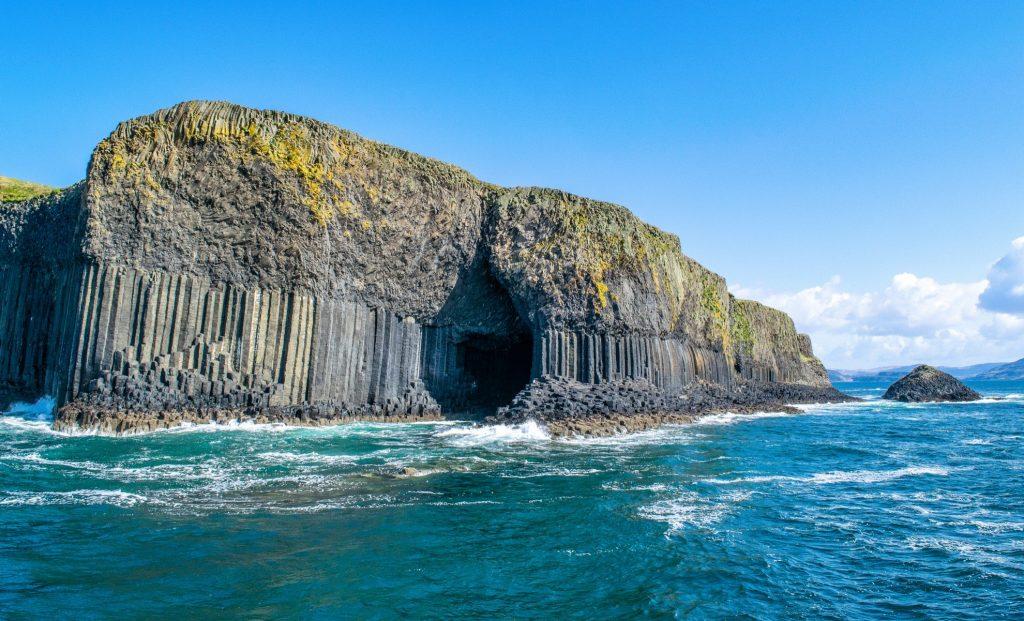 Fingals Cave_Travel Awaits