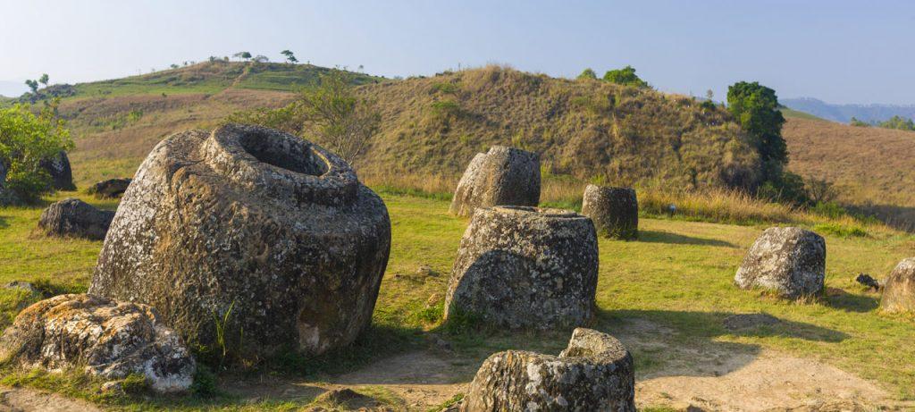 Plain of Jars_Trails of Indochina