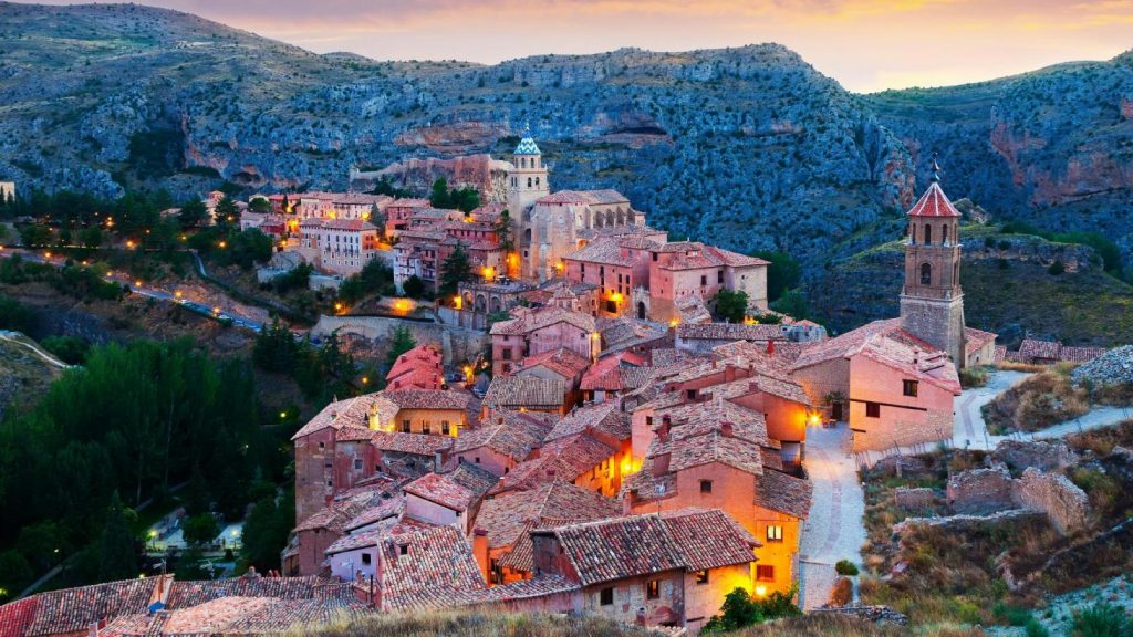 Albarracin Spain_Agoda