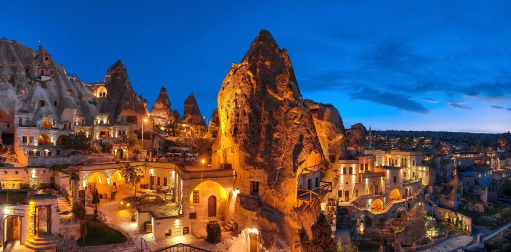 Goreme Turkey_Pinterest