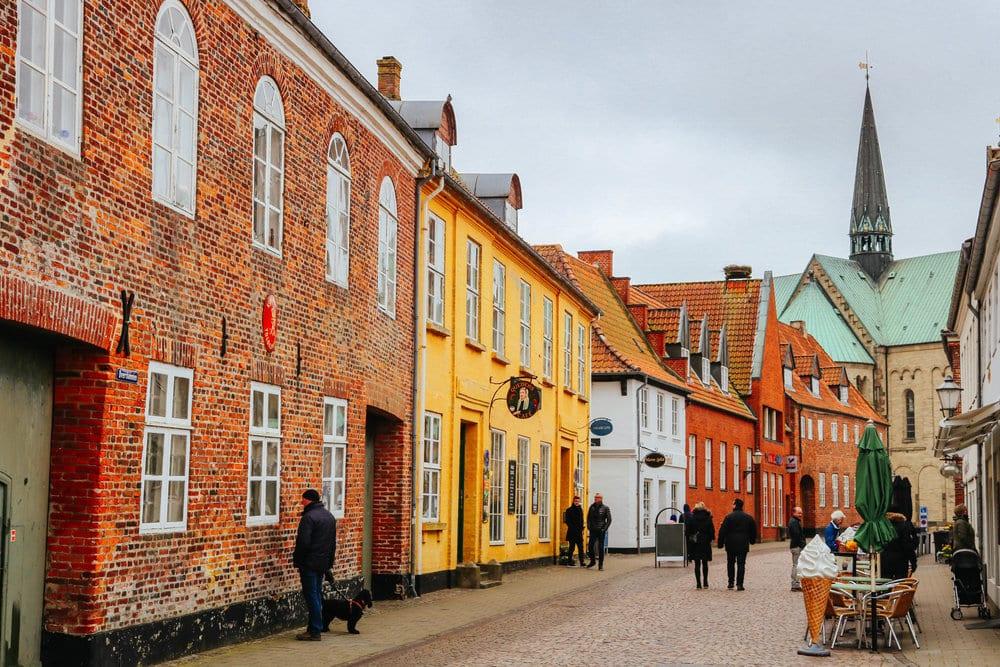 Ribe Denmark_Nordic Wanders