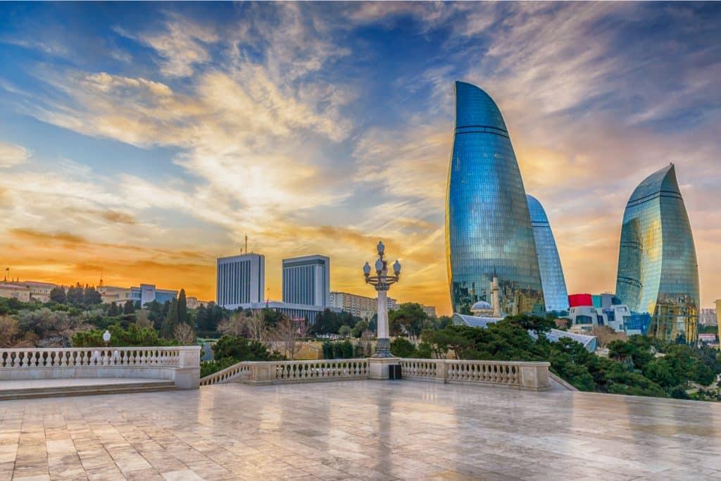 Azerbaijan_Travel Daily Media