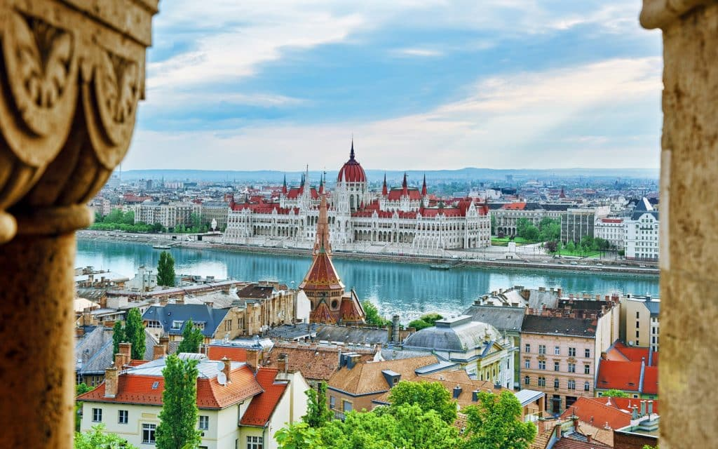 Budapest_The Telegraph