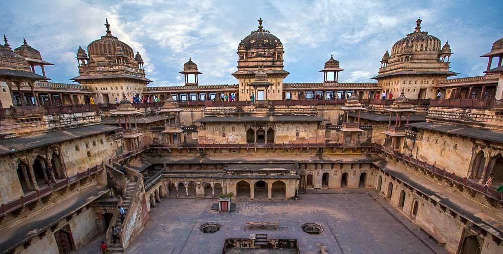 Madhya Pradesh – India_Nomadic Chica