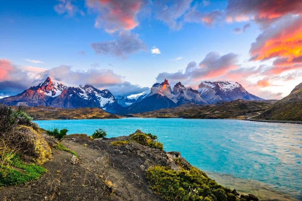 Patagonia_A Small World
