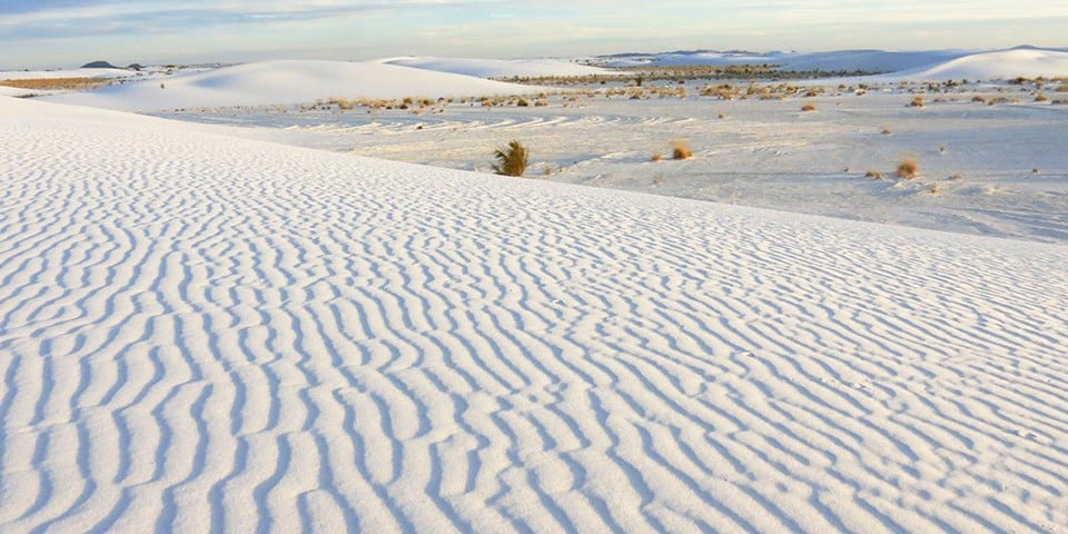 White Sands National Park_National Park Service