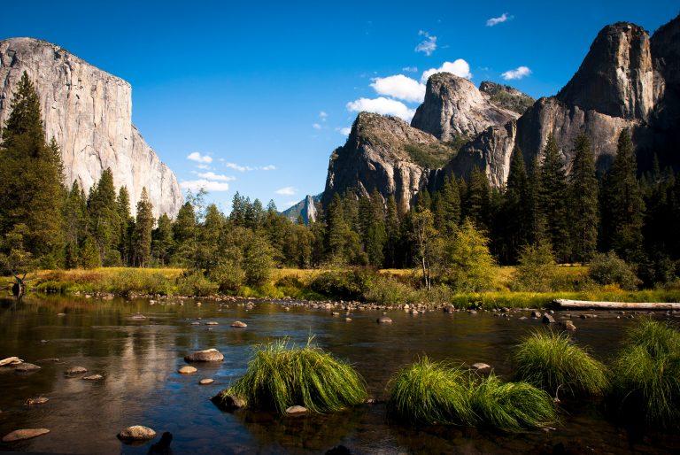 Yosemite National Parl