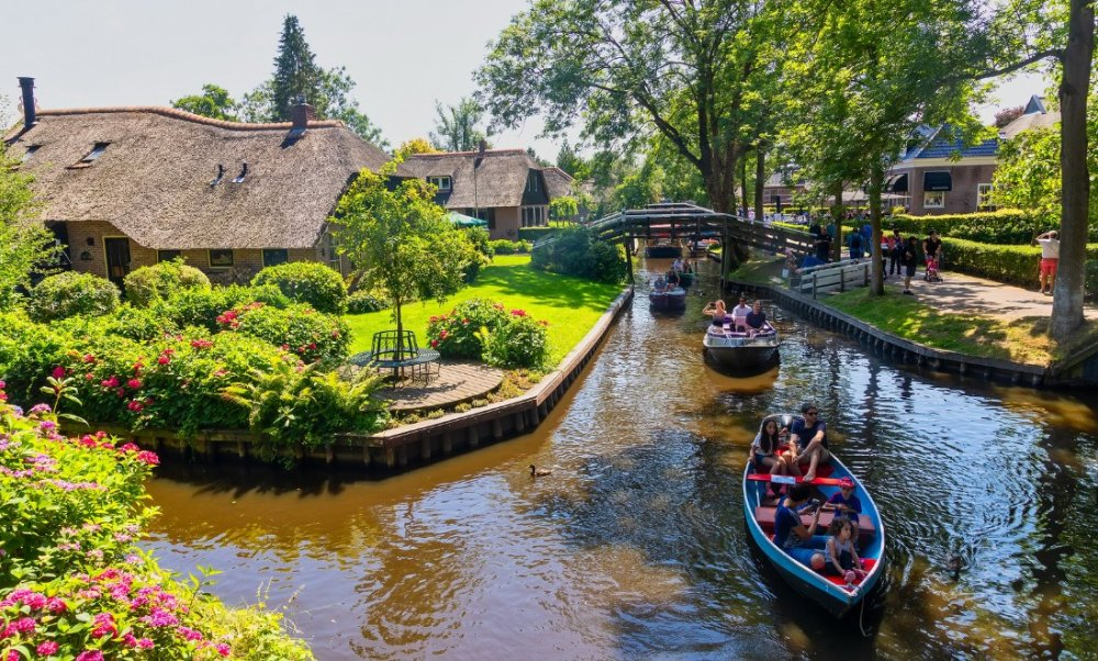 Giethoorn_I Am Expat