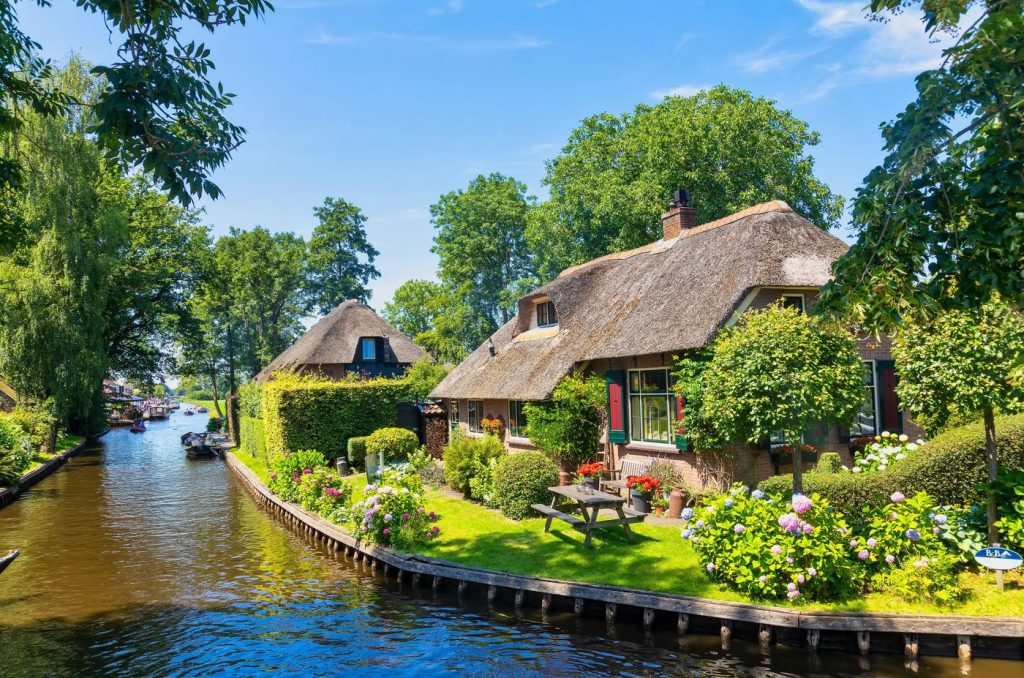Giethoorn_When on Earth
