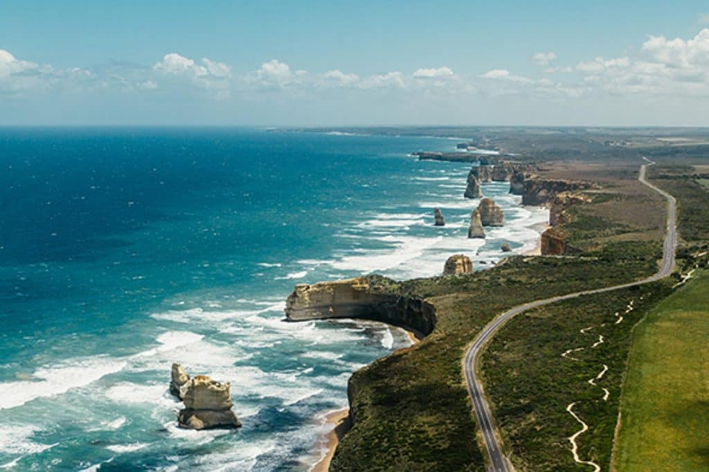 Great Ocean Road_National Geographic