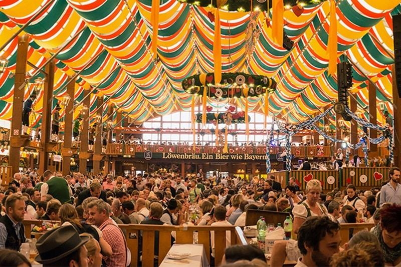 Oktoberfest_U By Uniworld