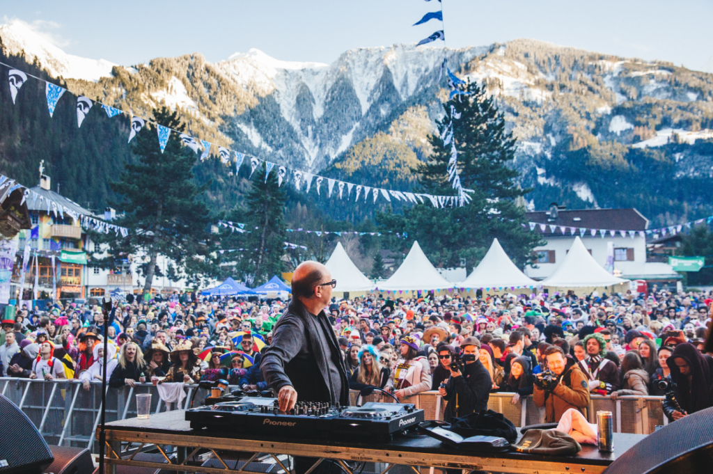 Snowbombing Festival_Metro