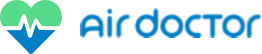 Air doctor logo