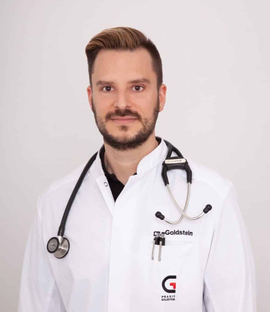 Dr. Gal Goldstein