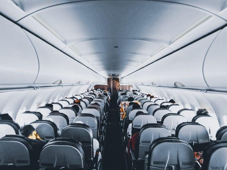 Frequent Flyer Status Changes 2020