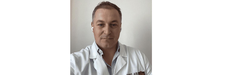 Dr Peter Jasinski