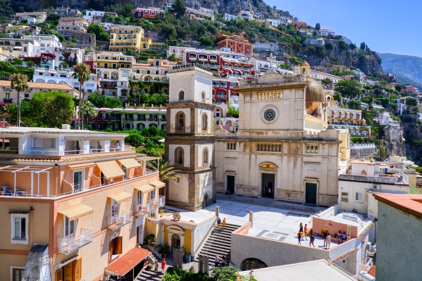The 9 Best Cities to Consider for Staycations