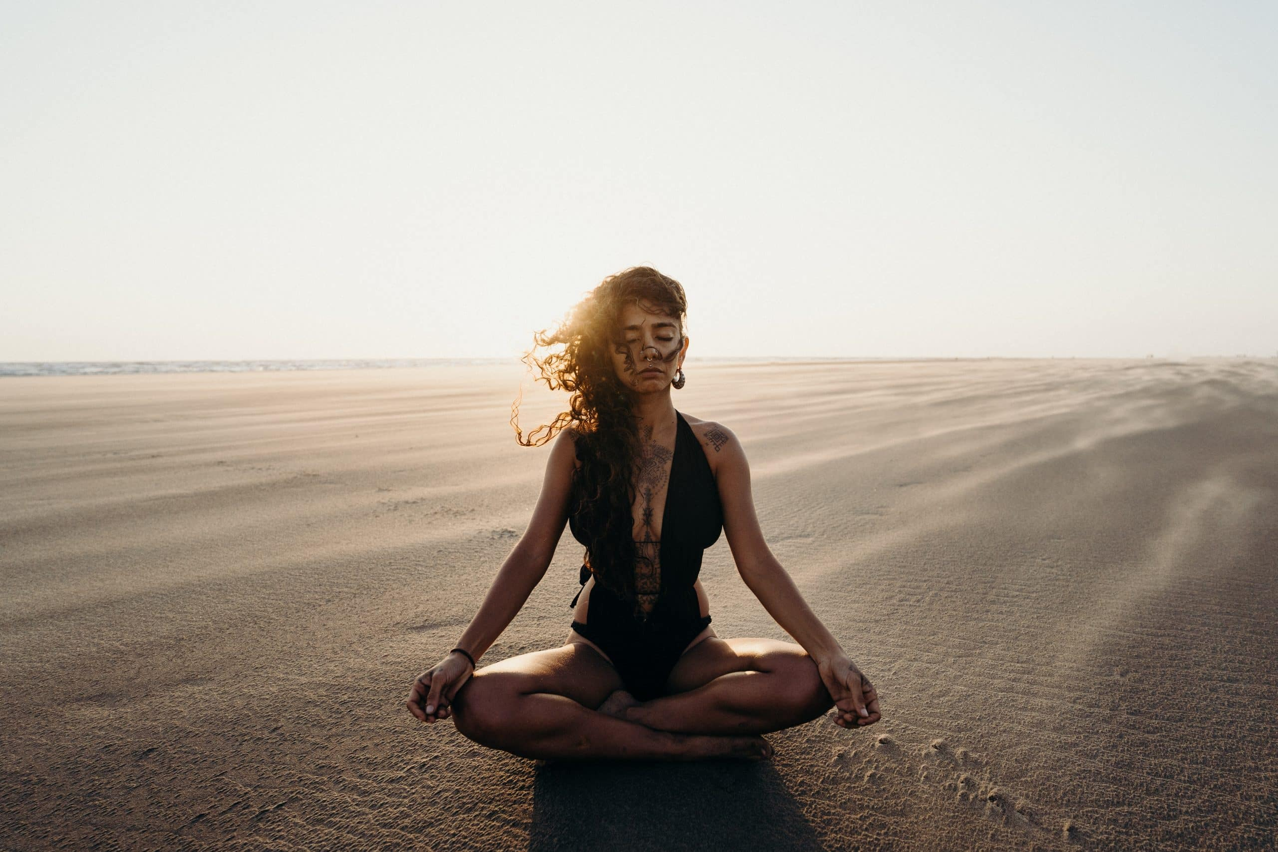 • Science-Backed Facts About the Benefits of Meditation