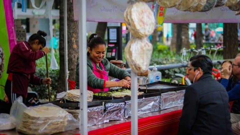 Top Destinations for Food Lovers