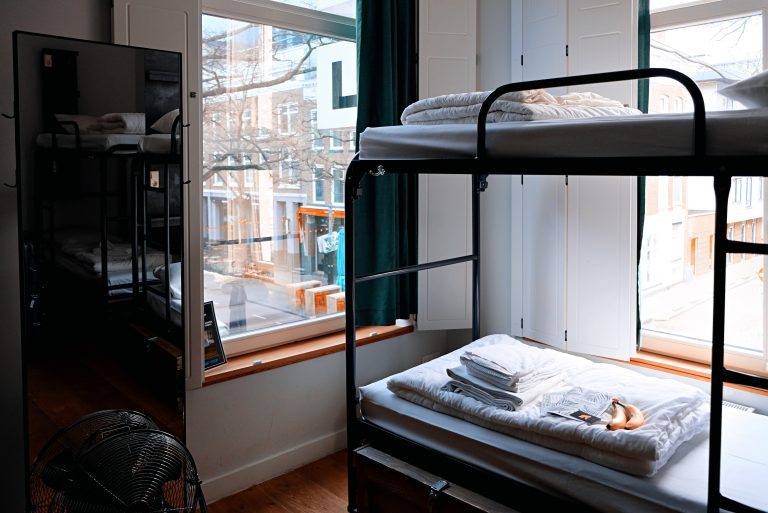 Will Hostels Survive the Pandemic?