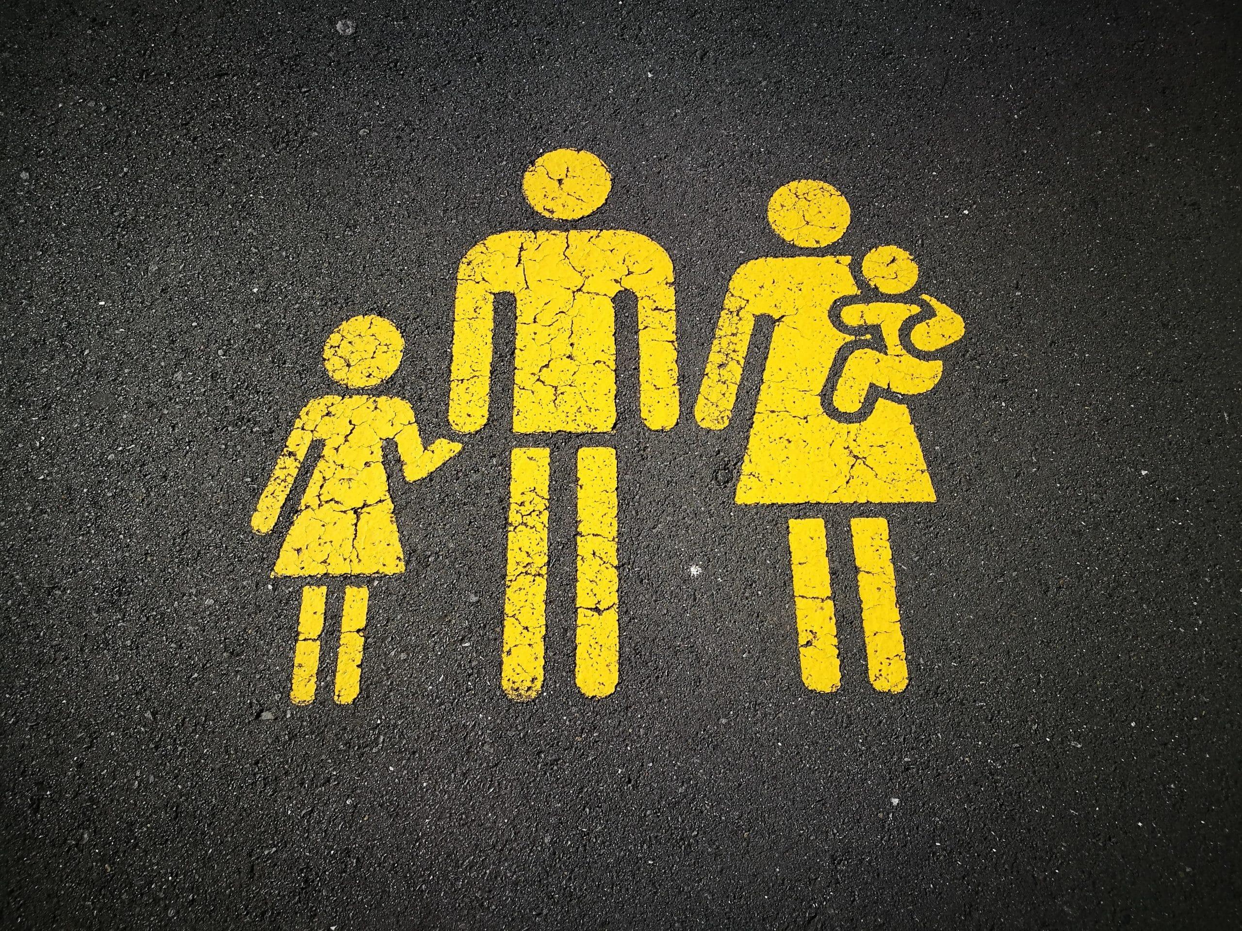 COVID 19 and Family Dynamics