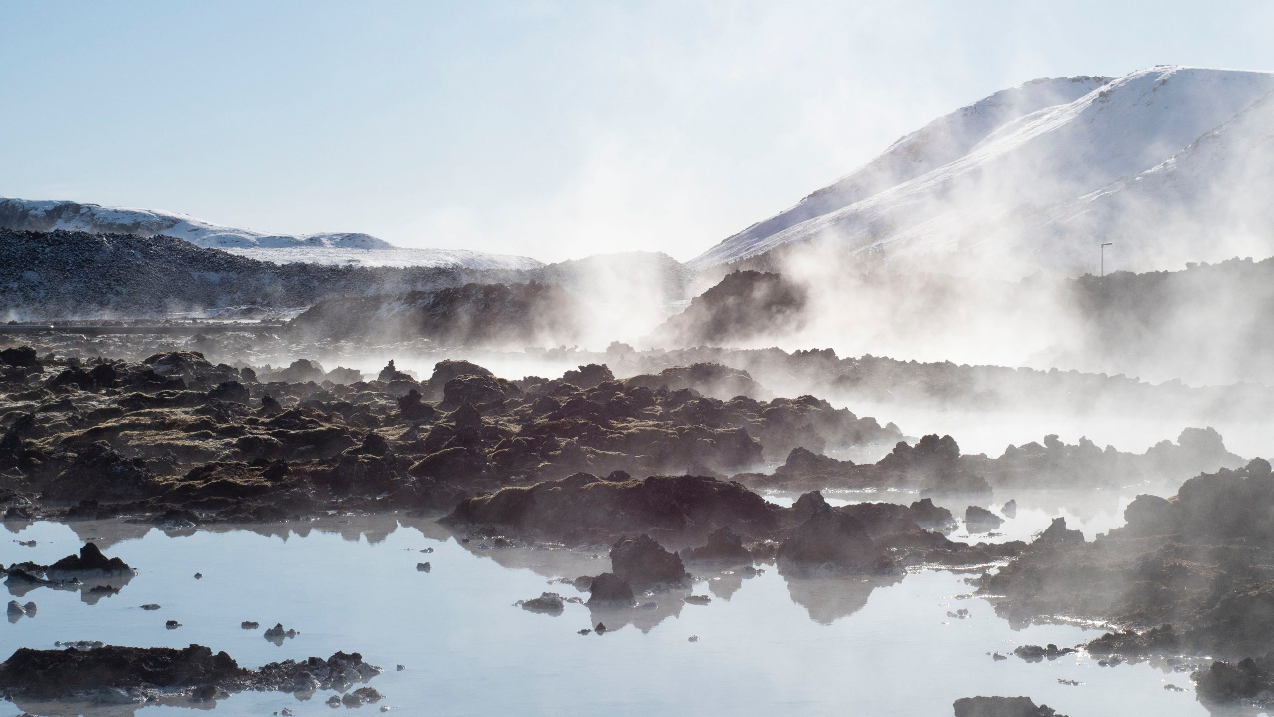 10 of the Best Hot Springs In the US