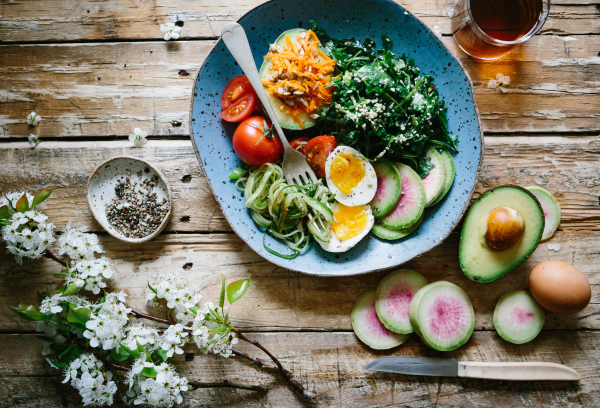 Becoming a Vegetarian - What You Should Know