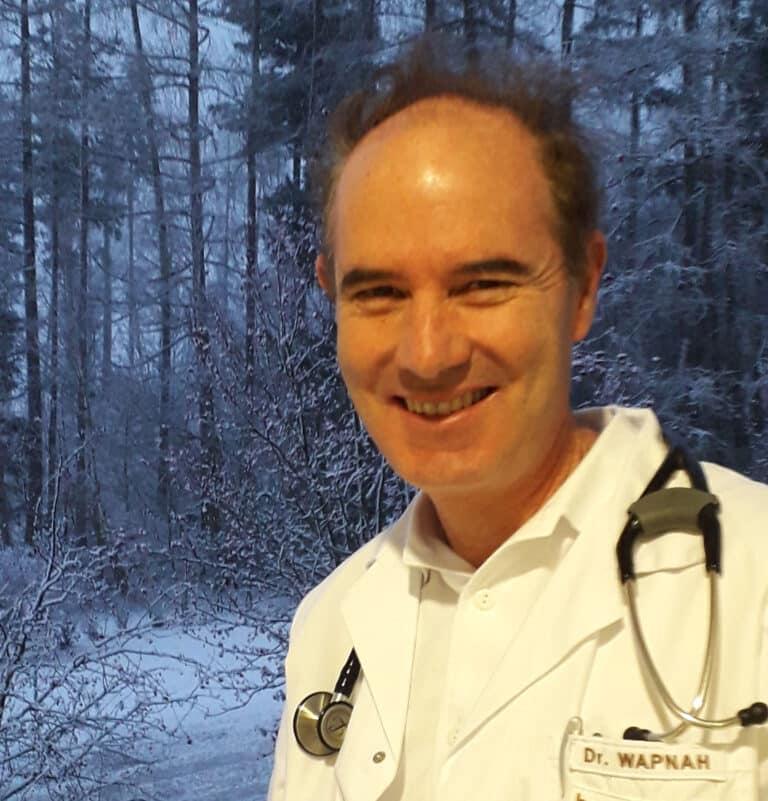 Dr. Lawrence Wapnah on Virtual Consultations & Prescriptions
