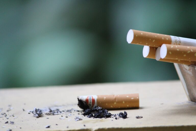 Learn How to Clean Your Lungs After Quitting Smoking