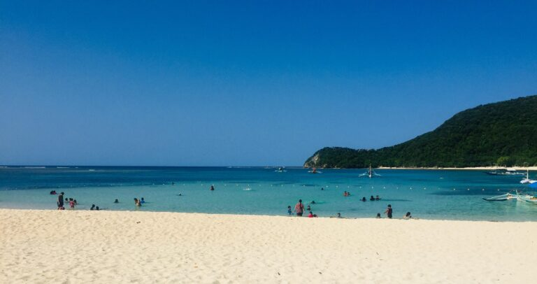 10 Must-See Beaches in the Philippines
