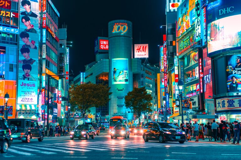 A Travelers Guide to Healthcare in Japan