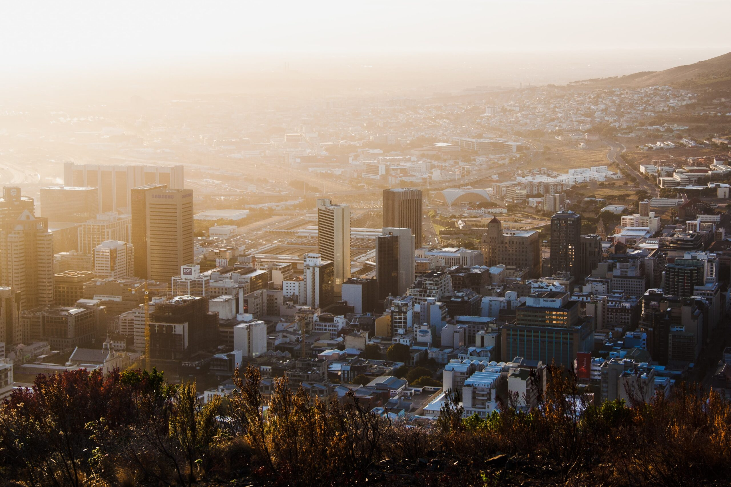 A Travelers Guide to Healthcare In South Africa