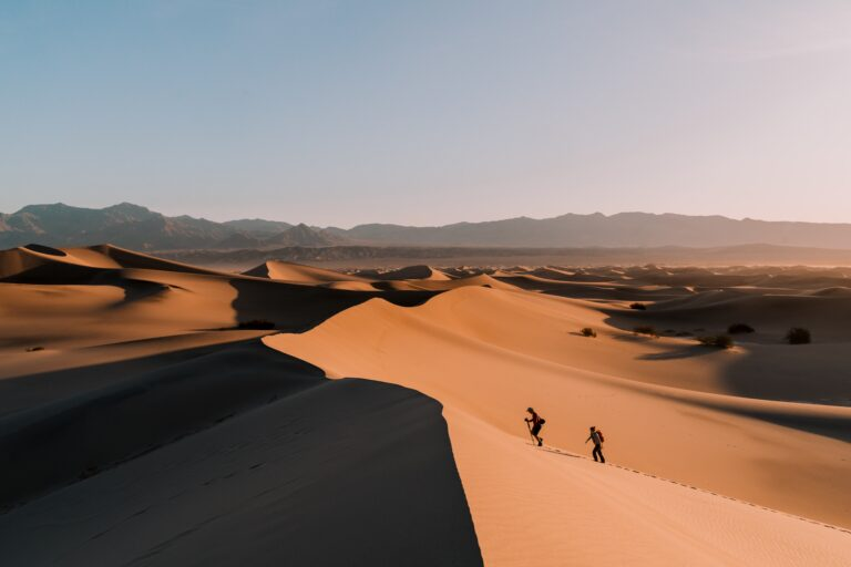 A Guide to the Hottest Places on Earth
