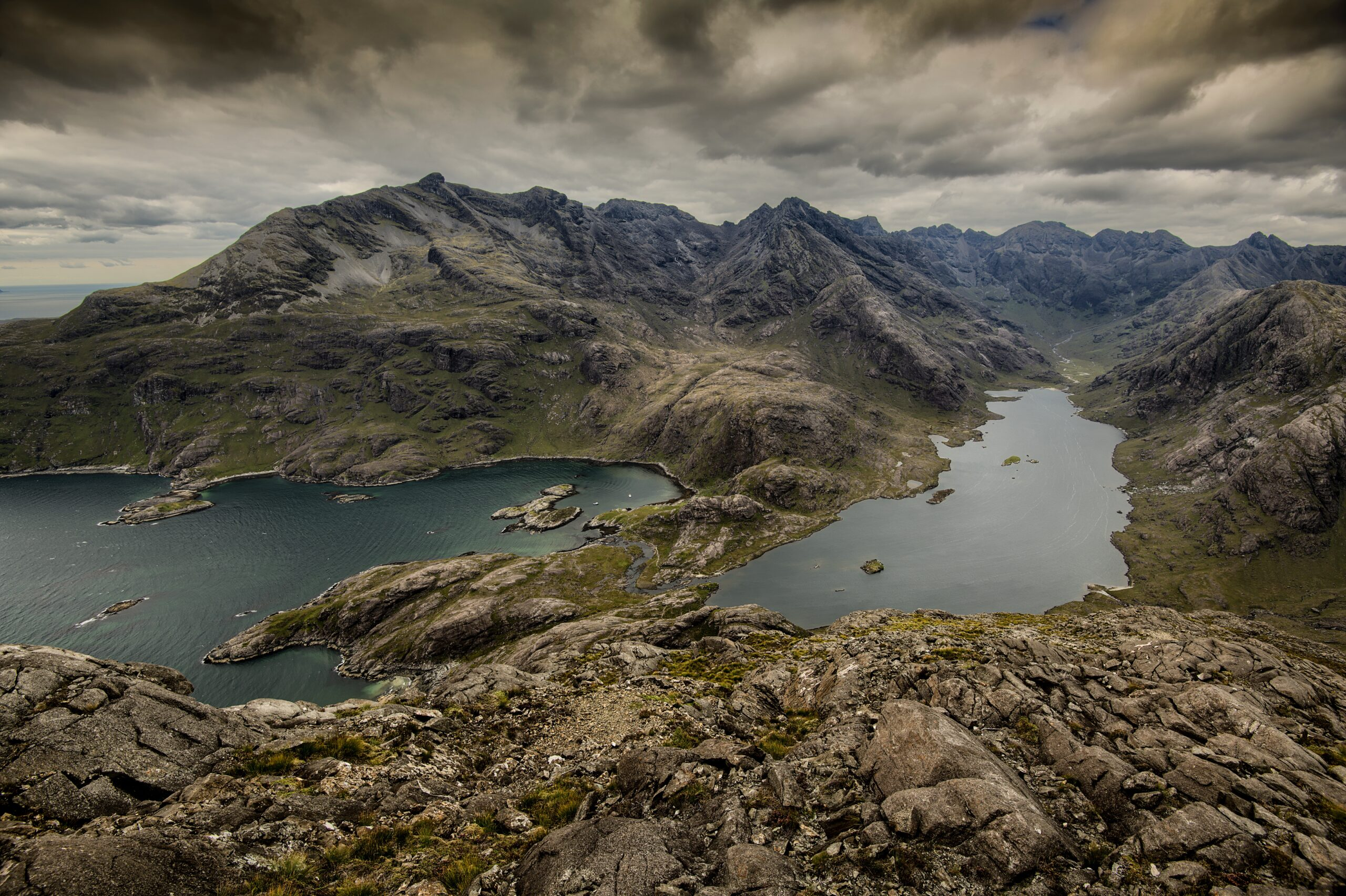 10 of the Best Hiking Places in the World