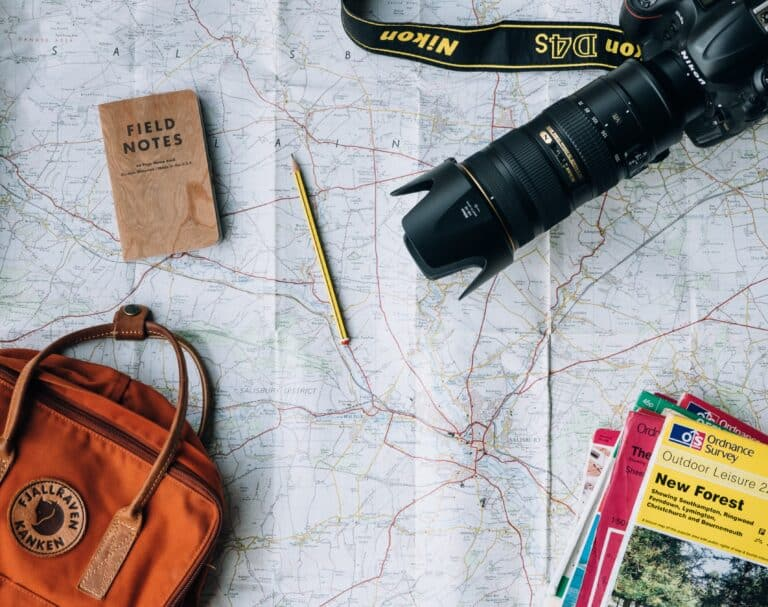 Top Traveling Tips for Your Next International Trip