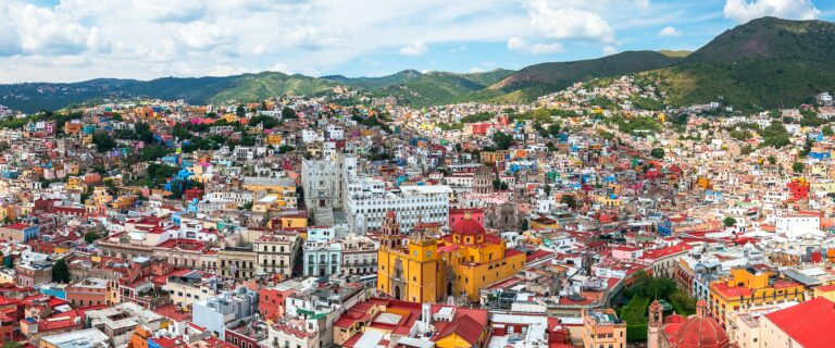 What You Should Know Before Visiting Guanajuato