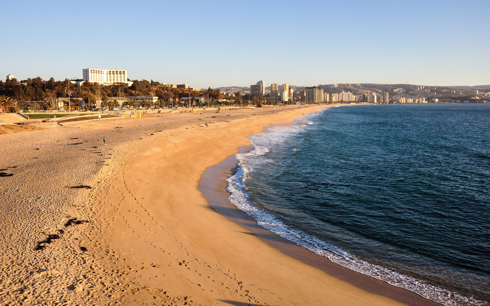 7 Not-To-Be-Missed Beaches in Chile
