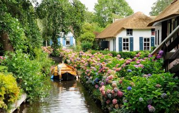 Giethoorn_Bored-Pands