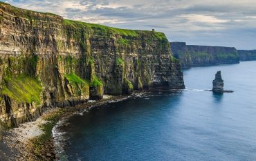 Wild Atlantic Way – Ireland - Air Doctor